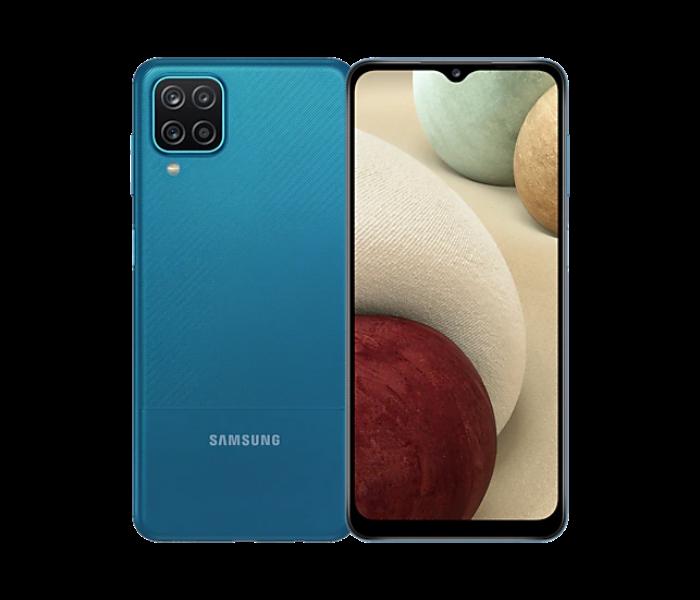 Samsung Galaxy A12 SM-A125 Blue 3+32GB DualSIM