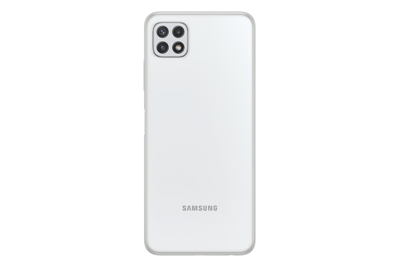 Samsung Galaxy A22 5G White 4+128GB DualSIM