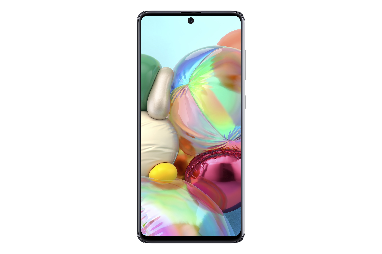 Samsung Galaxy A71 SM-A715F Black DualSIM