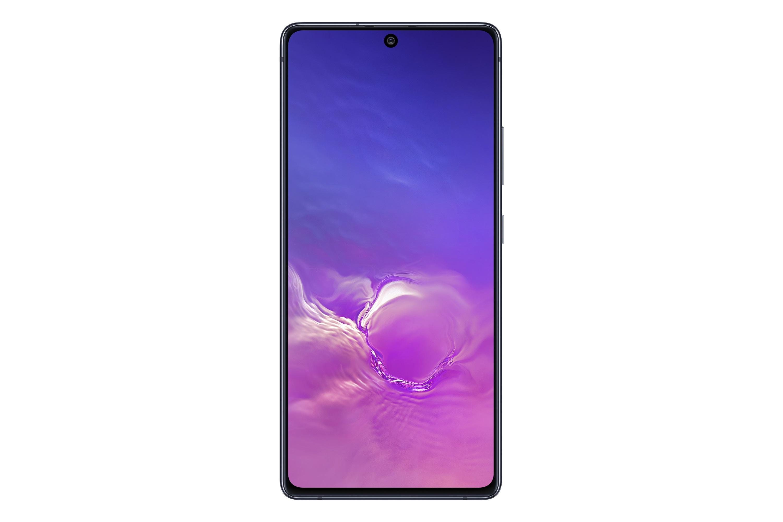 Samsung Galaxy S10 Lite SM-G770F 128GB, Black