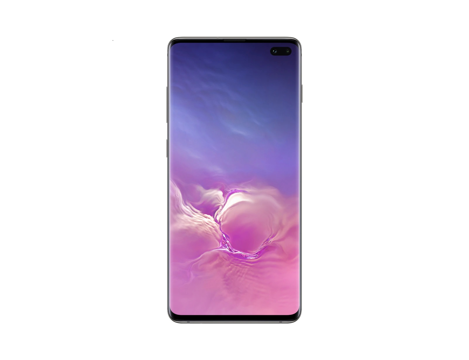 Samsung Galaxy S10+ SM-G975 DualSim, Ceramic Black