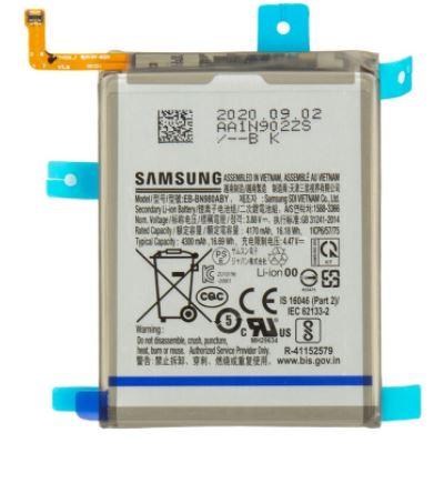 Samsung Baterie EB-BN980ABY Li-Ion 4300mAh Service