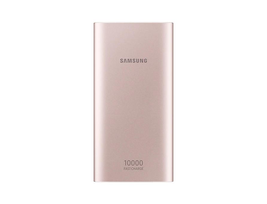 Samsung Powerbanka 10000mAh microUSB Fast Ch.,Pink