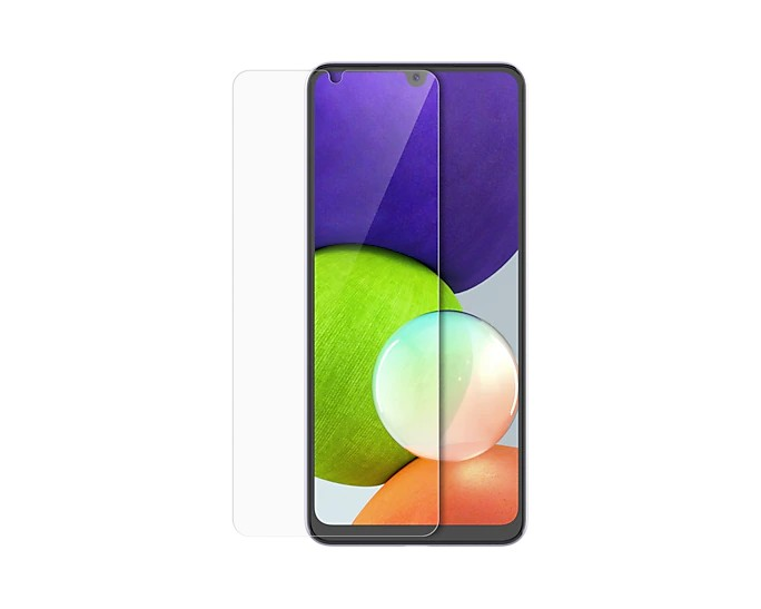 Samsung Tvrzené ochranné sklo A22 LTE Transparent