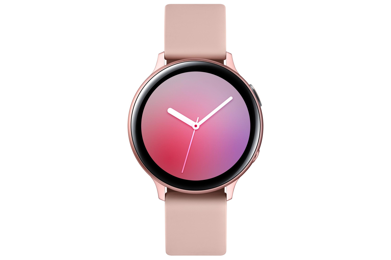Samsung Galaxy Watch Active2 (44mm ALU), zlatá
