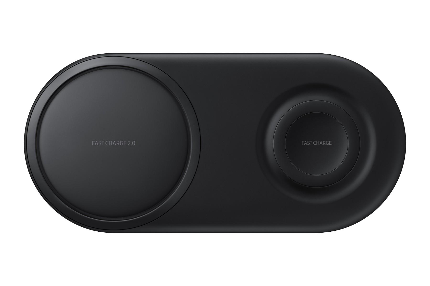 Samsung Bezdrátova nabíjecí podložka EP-P520,Black