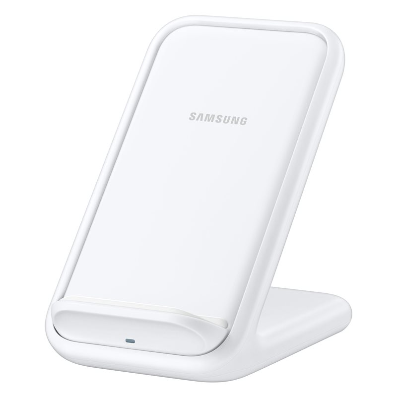 Samsung Bezdrátová nabíjecí stanice EP-N520 (20W) White