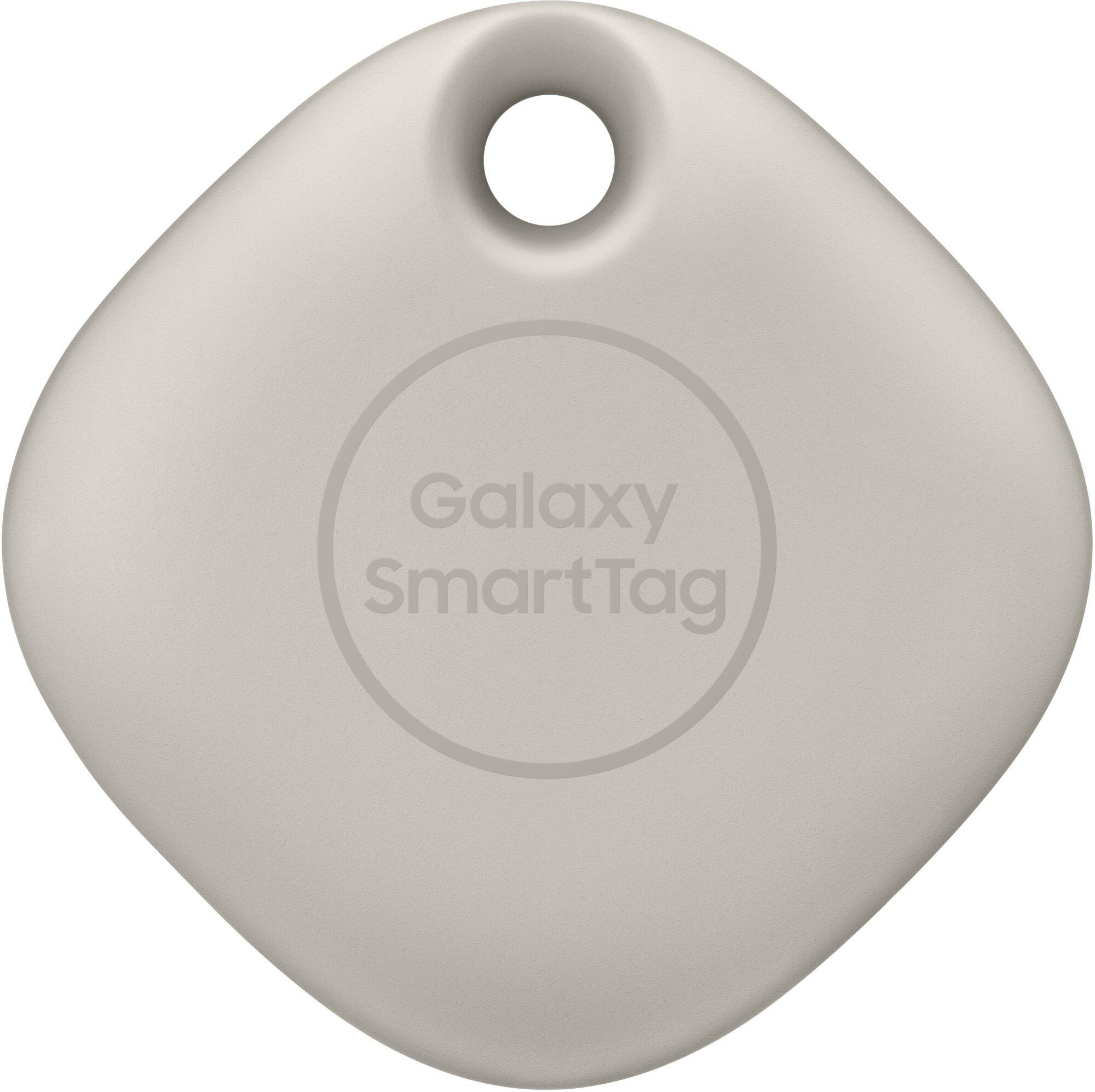 Samsung Chytrý přívěsek Galaxy SmartTag Oatmeal