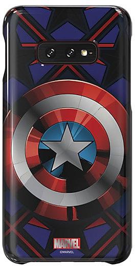Samsung Stylové pouzdro Captain America pro Galaxy S10e