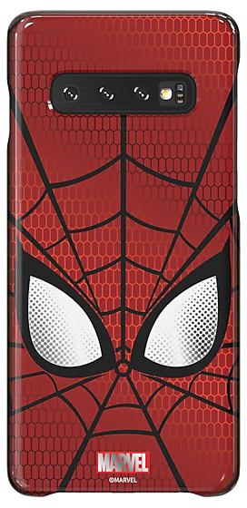 Samsung Stylové pouzdro Spider-Man pro Galaxy S10