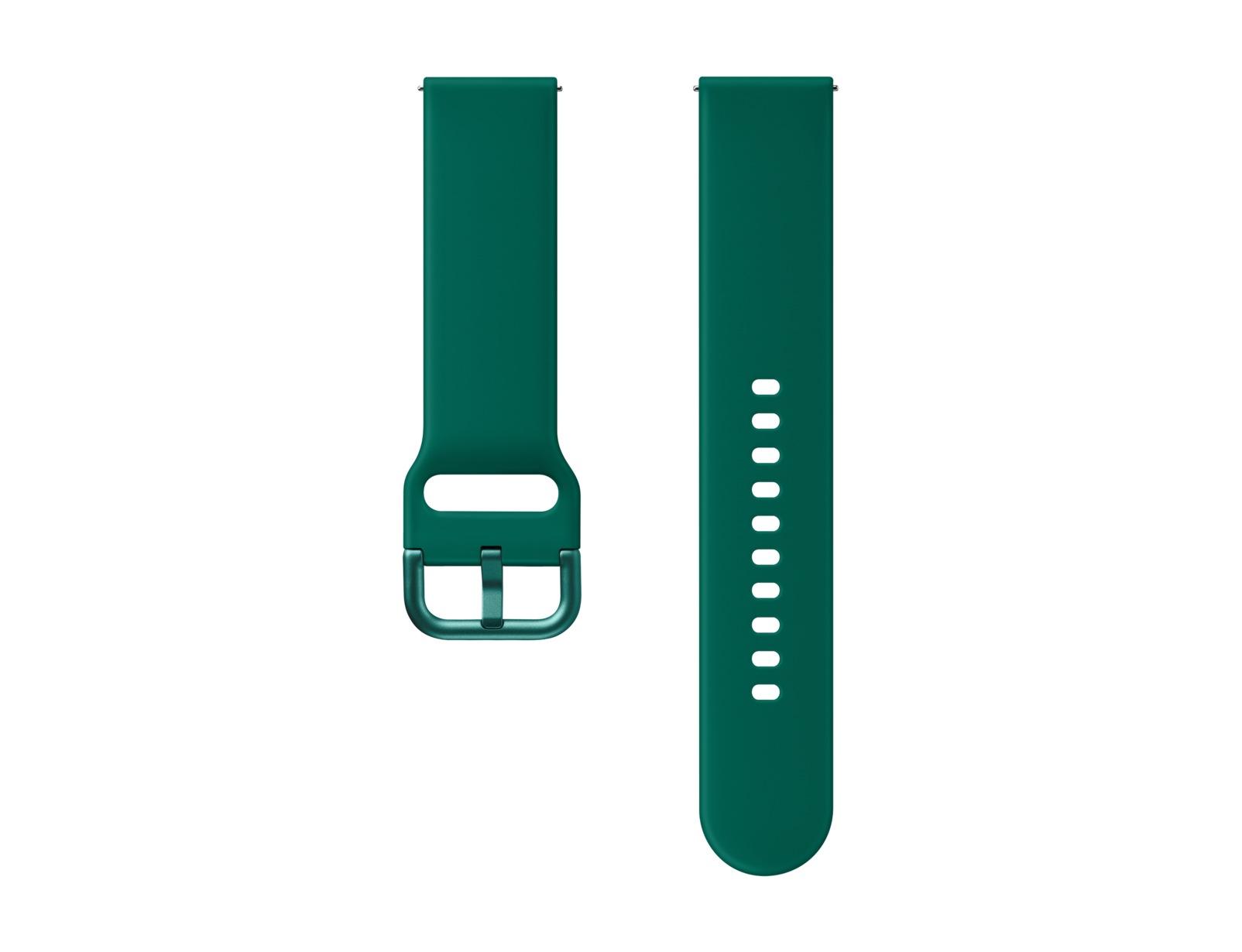 Samsung Sportovní řemínek 20mm, Vivid Green