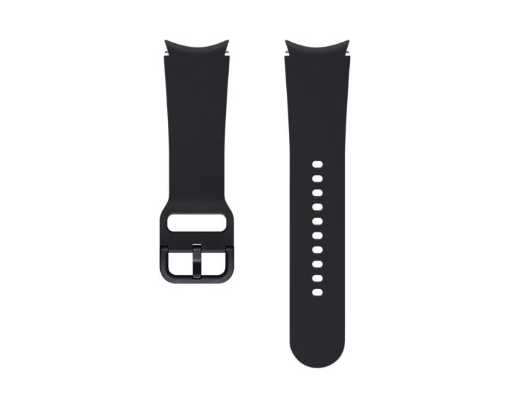 Samsung Sportovní řemínek (20 mm,S/M) Black