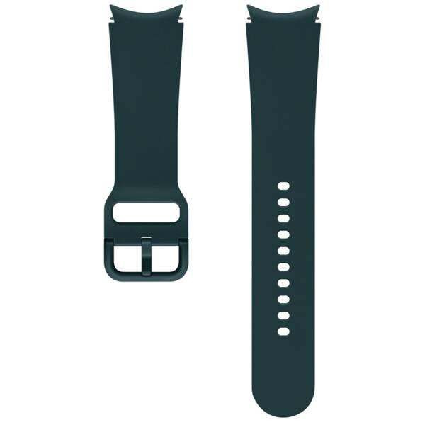 Samsung Sportovní řemínek (20 mm,M/L) Green