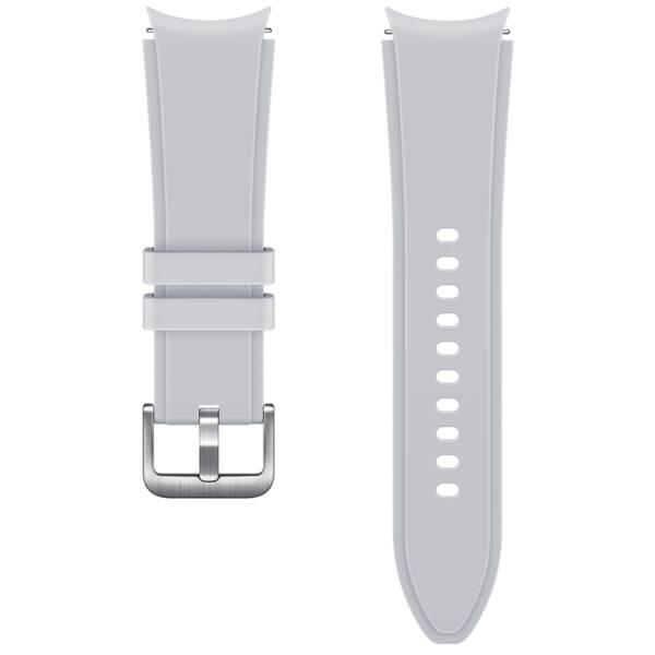 Samsung Sportovní řemínek (20 mm,S/M) Silver