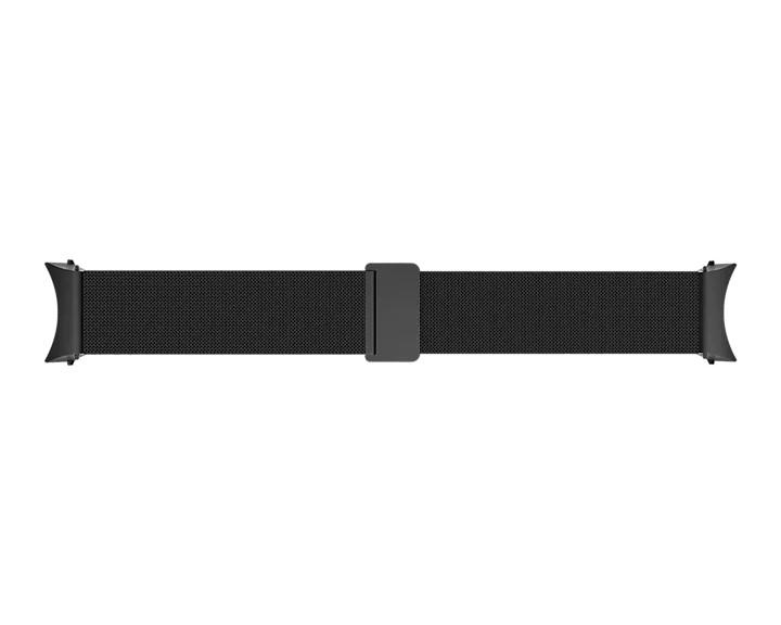 Samsung Kovový řemínek z tahu (M/L) Black