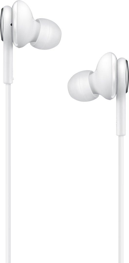 Samsung Sluchátka s USB-C White