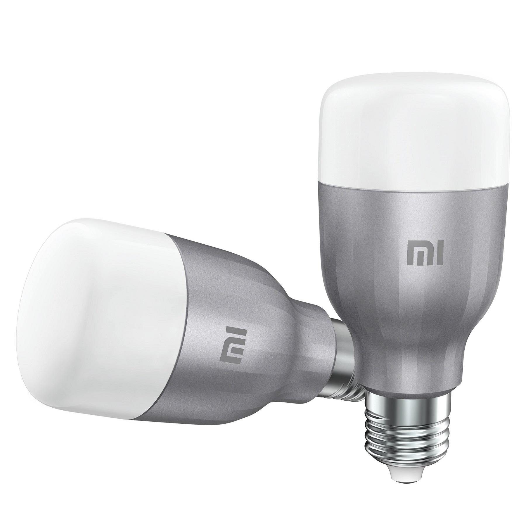 Xiaomi Mi LED Smart Bulb 2-Pack