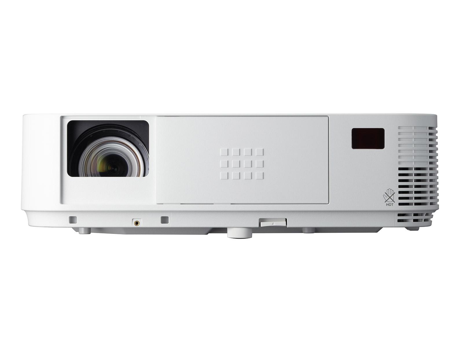 NEC Projektor M403H DLP,4000lm,FHD,Lampy
