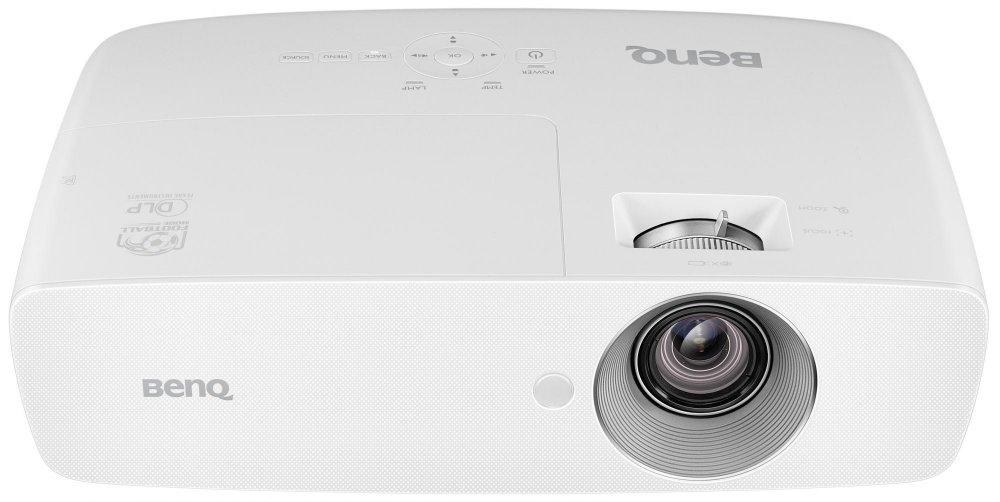 DLP Proj. BenQ TH683 - 3200lm,FHD,USB,HDMI