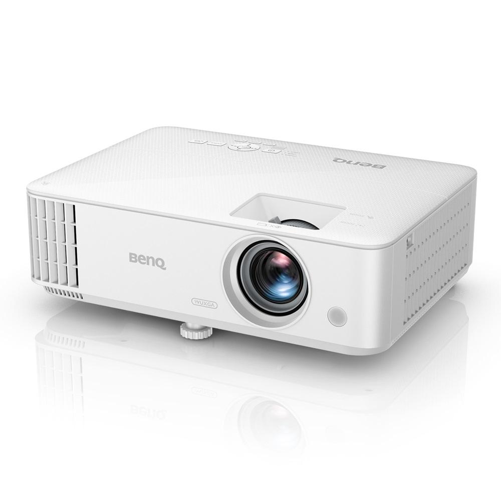 DLP Proj. BenQ MU613 - 4000lm,WUXGA,HDMI,USB,repro
