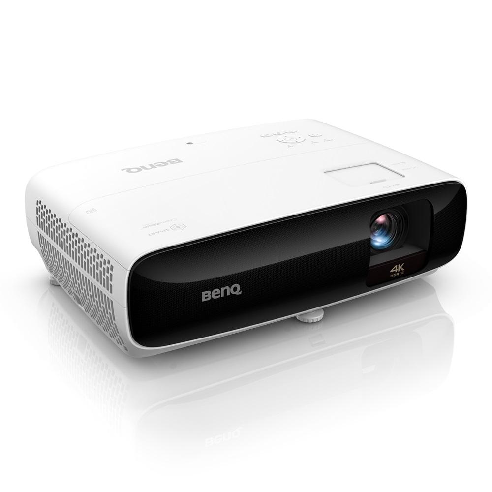 DLP Proj. BenQ TK810 - 3200lm,4K UHD,HDMI