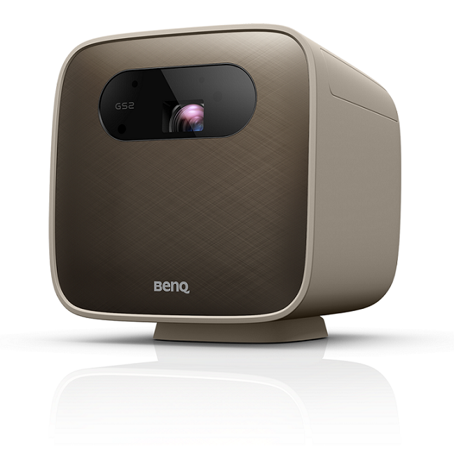 LED/DLP proj. BenQ GS2 - 500 lm,HD,Android,USB-C