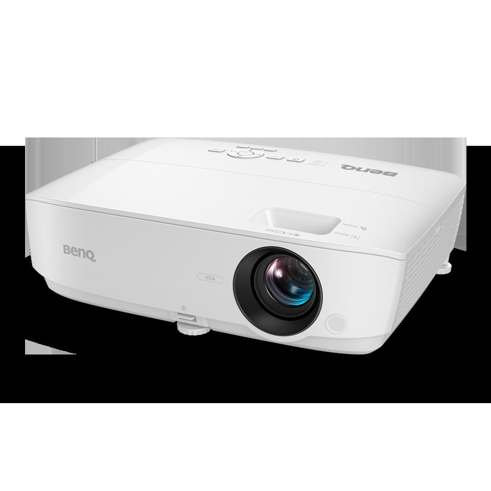 DLP proj. BenQ MX536- 4000lm,XGA,HDMI,USB