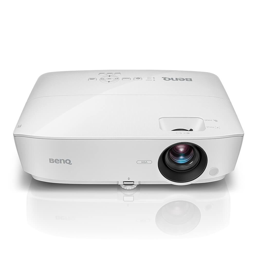 DLP Proj. Benq MX535 - 3600lm,XGA,HDMI,USB,repro