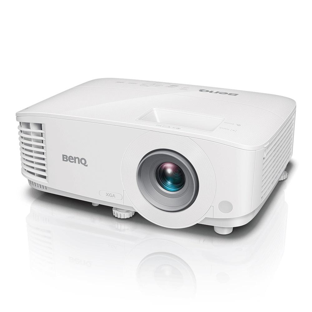 DLP Proj. BenQ MX731-4000lm,XGA,USB,HDMI