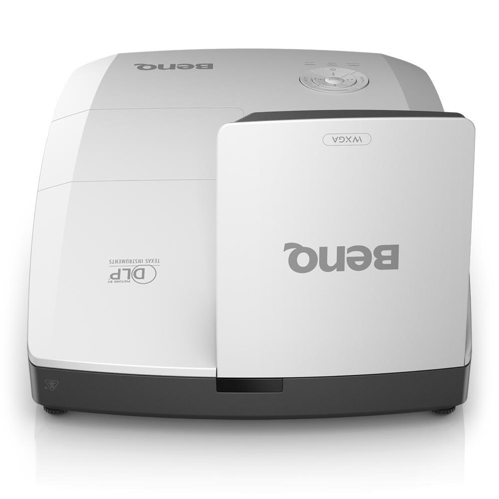 DLP Proj. BenQ MW855UST+ - 3500lm, WXGA,HDMI, USB