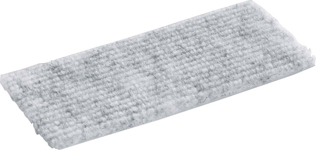 Výměnné stírací vložky NOBO pro magnetickou stěrku