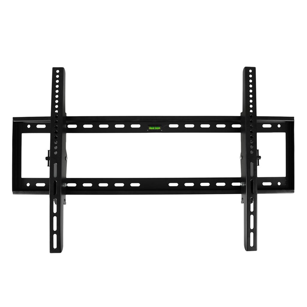 """4W Sklopný držák pro LCD 30-54"""" nákl. 15° 60kg BLK"""