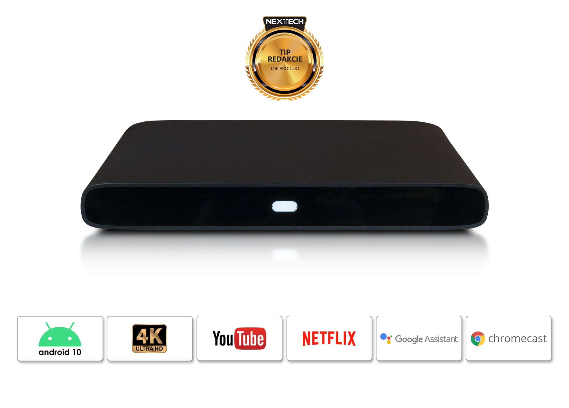 Homaticx Box Q Android TV