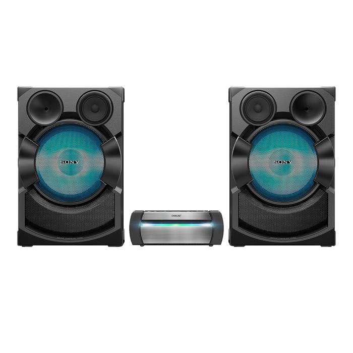 Sony Hi-Fi SHAKE-X70