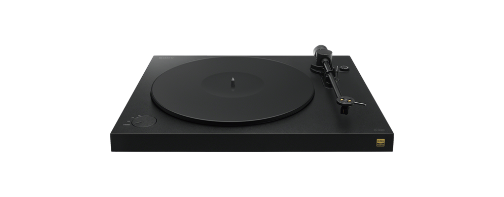 Sony gramofon PS-HX500, Hi-Res