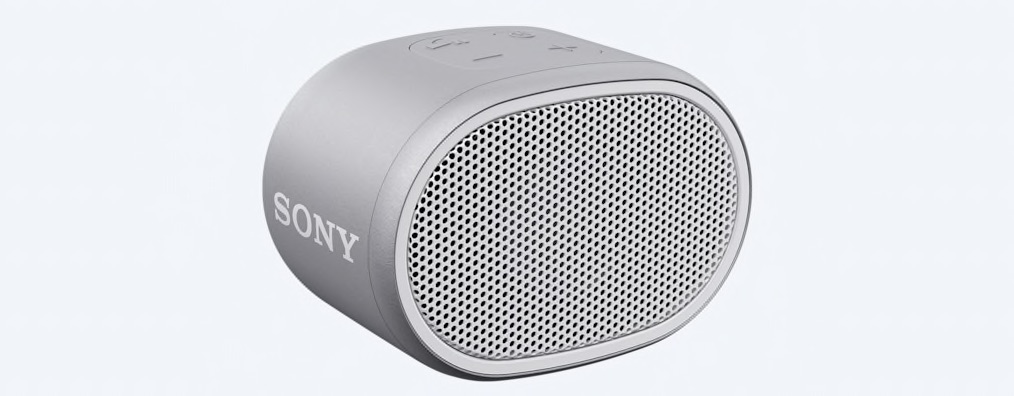 Sony bezdr. reproduktor SRS-XB01 ,BT,bílý