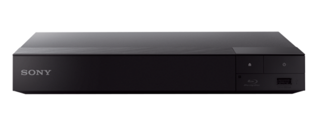 Sony Blu-Ray DVD přehrávač BDP-S6700,WiFi, 4K/UHD
