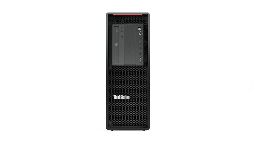 Lenovo Workstation TS P520 W2125 16G 512G  P2000 W10 (1)