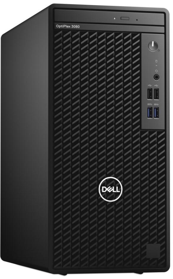 Dell Optiplex 3080 MT i5-10500/8GB/1TB/W10P/3R-NBD