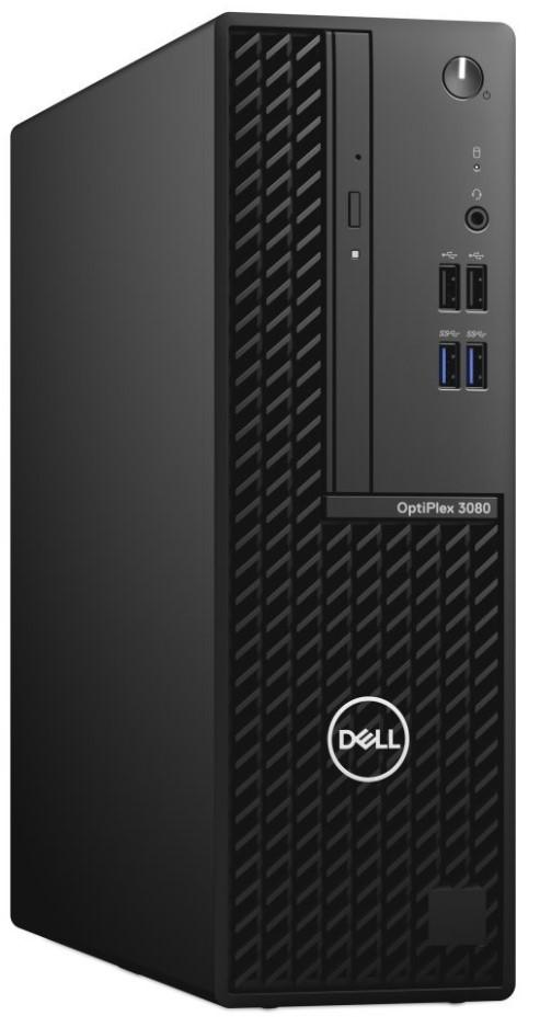 Dell Optiplex 3080 SF i3-10100/4GB/1TB/W10P/3R-NBD
