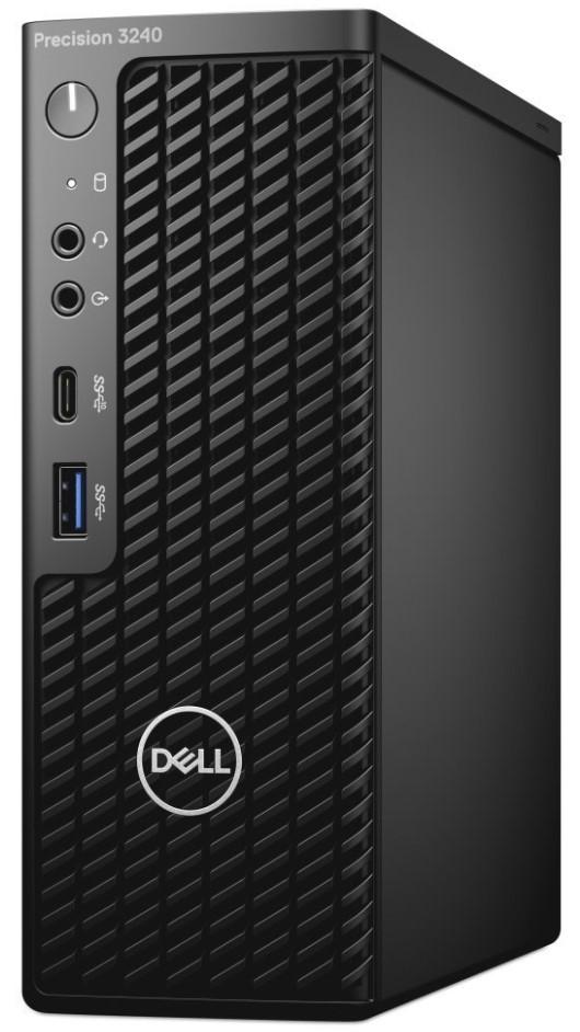 Dell Precision 3240 CFF i7/16/512SSD/P1000/W10P