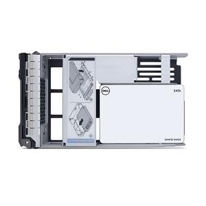 DELL HDD 480GB SSD SATA Read Intensive 6Gbps 512e 2,5
