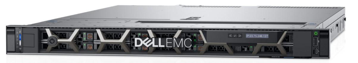 Dell R6515 AMD 7282/16G/1x480SSD/H730P/750W/3NBD