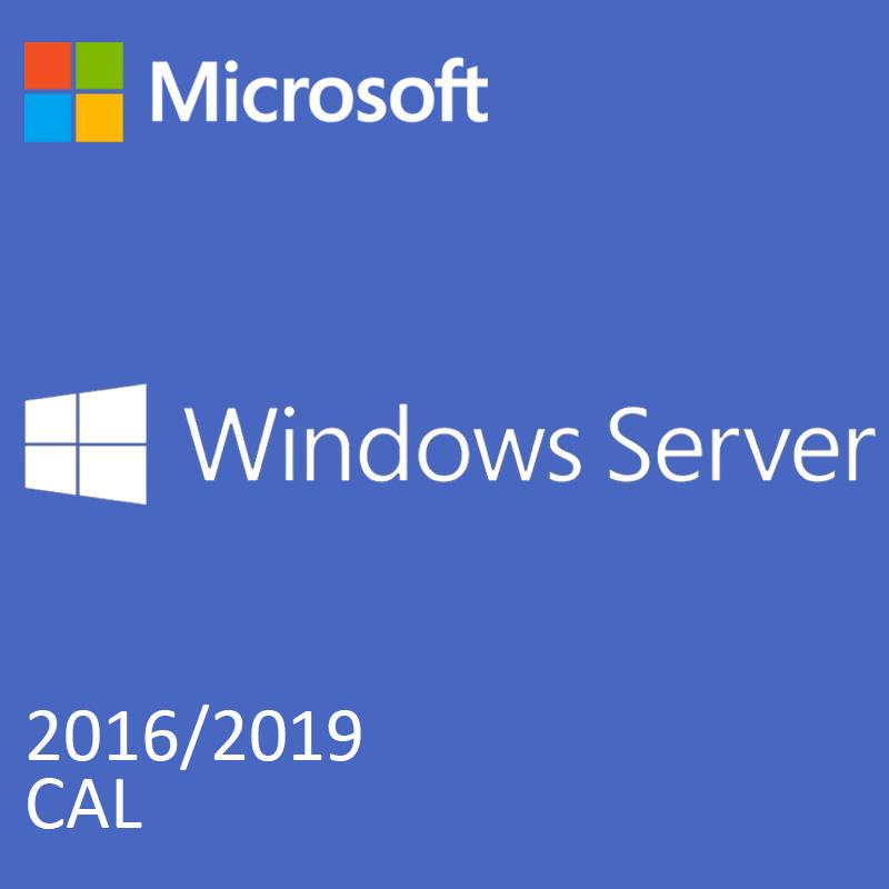 DELL MS Windows Server 2019 CAL 5 DEVICE DOEM/STD/Datacenter