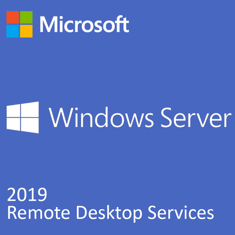 DELL Windows Server 2019 RDS Device - 5 PACK
