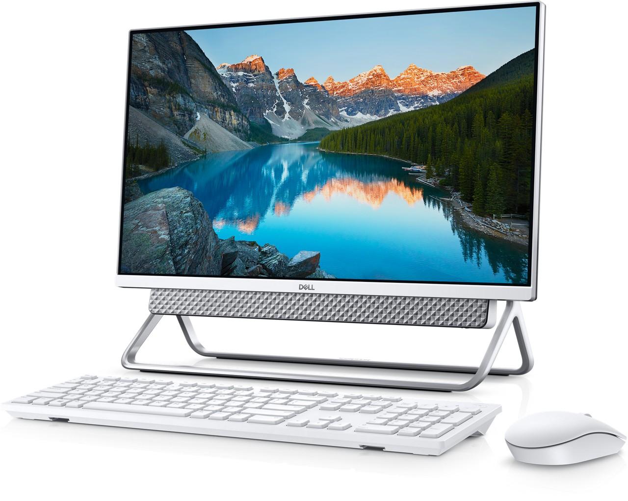 Dell Inspiron 5400 AIO 23,8
