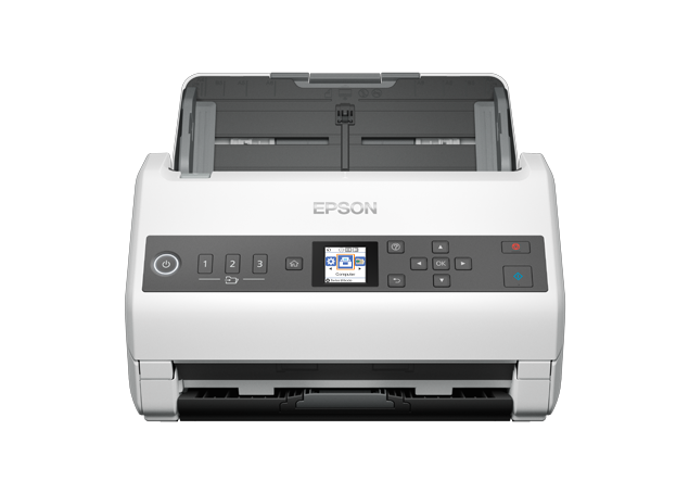 Epson WorkForce DS-730N