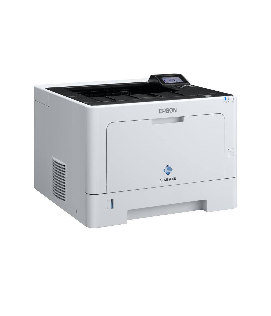 Epson WorkForce AL-M320DN 40ppm, Lan, Duplex