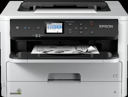 Epson WorkForce Pro WF-M5298DW + 3 roky záruka OnSite