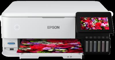 Epson EcoTank L8160, A4, 5760x1440 dpi